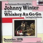 Johnny Winter Whiskey Au Go GO
