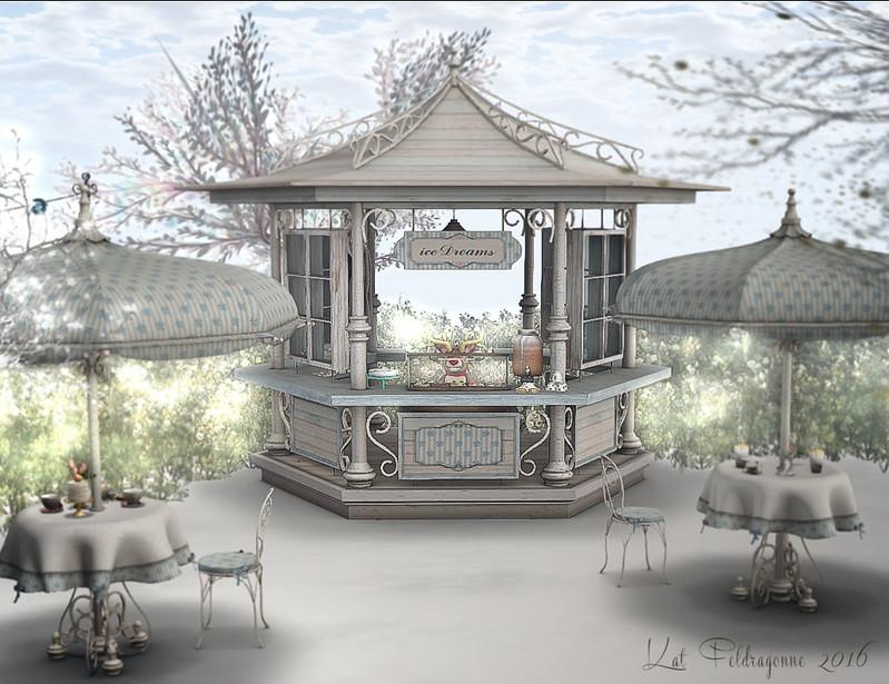 The Outer Garden 2