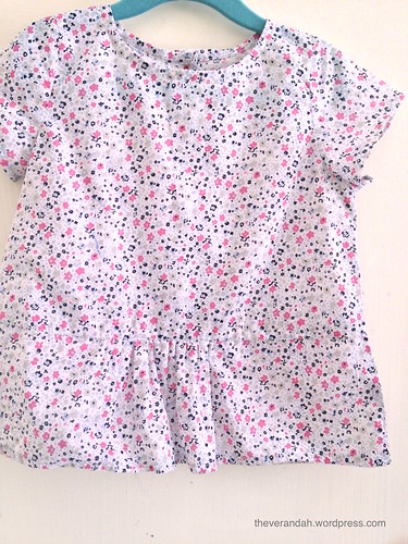 SEW-Floral Peplum-Front1