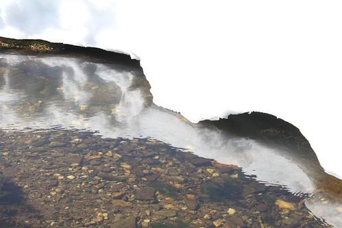 Augas Laguna de los Peces