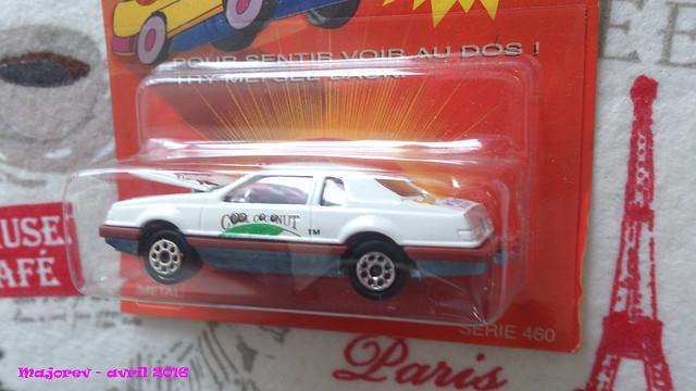 N°217 - Ford Thunderbird  26499763972_bf4cab9958_z