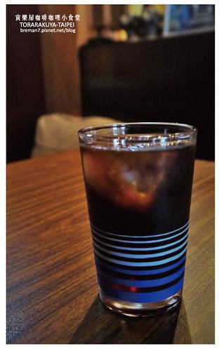 寅樂屋(咖啡咖哩小食堂)-15