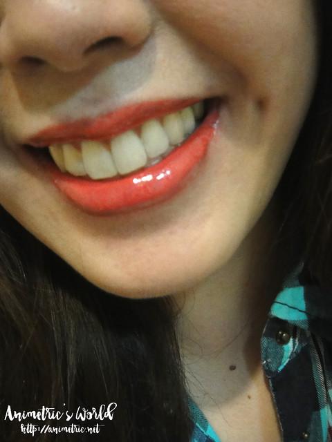 Tonymoly Kiss Lover Lip Lux Glow Gloss