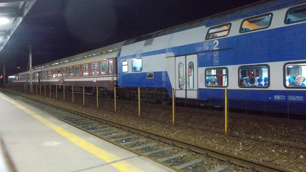 Trenuri Regio 26656290456_c9e1e8569b_b