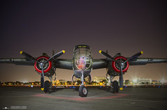 Collings Foundation B-25 Mitchell