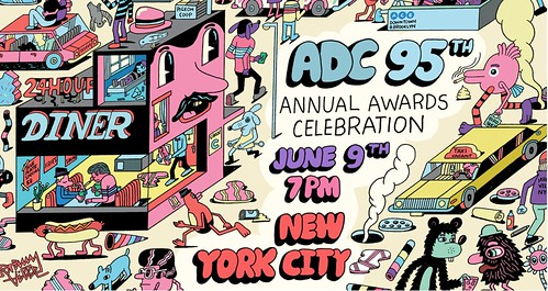 ADC 95th Awards