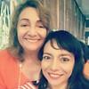 70 anos!  Corpinho de 55 e vitalidade de 20.  Genética boa! Essa é minha tia Mana!  :sparkling_heart: #DeOntem #aniversario