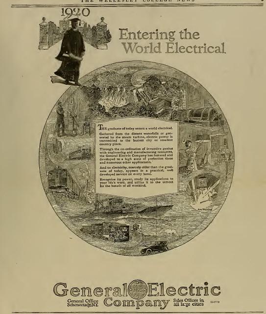 The Wellesley News (06-03-1920)