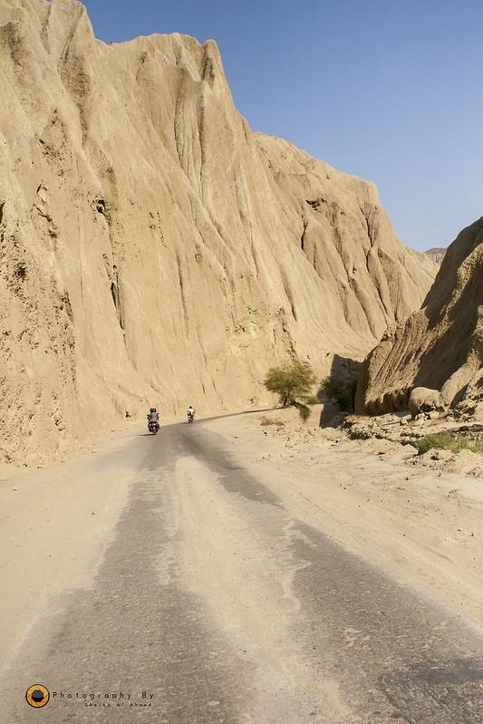 Trip to Cave City (Gondhrani) & Shirin Farhad Shrine (Awaran Road) on Bikes - 23559097563 388aef3015 c