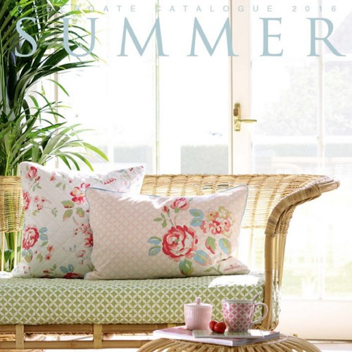 GreenGate Spring Summer 2016
