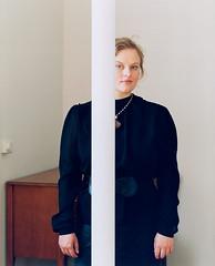 40 Portraits: Ólöf Arnalds