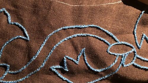 Acanthus Collar