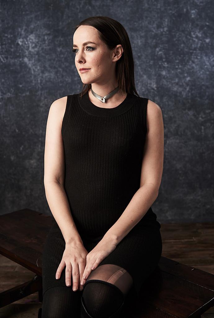 Джена Мэлоун — Фотосессия для «Lovesong» на «Sundance» 2016 – 12