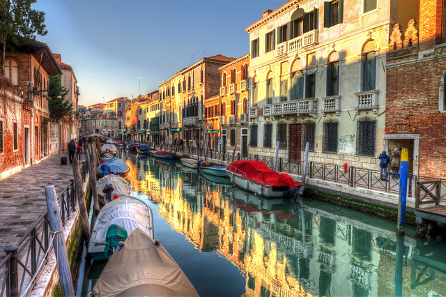 Venice 2016 Trip 008 HDR