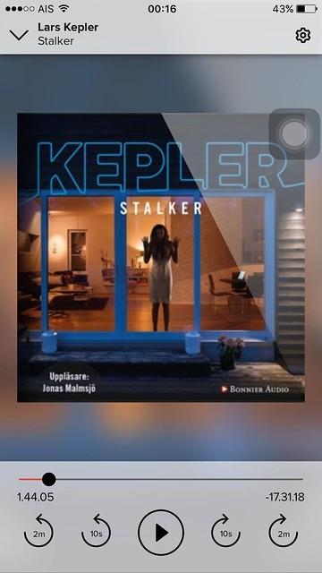 Kepler - Stalker