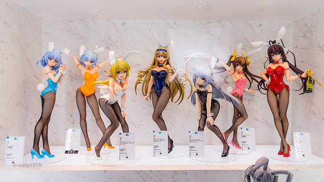 WF2016W[FREEing] Bunny grils :IS (1)