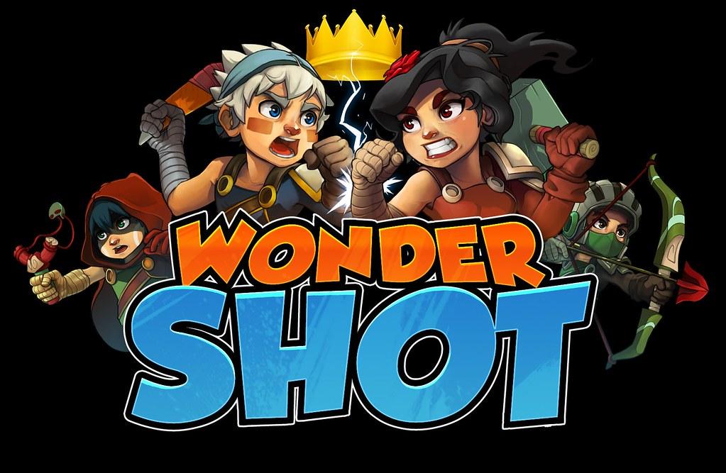 Wondershot para o PS4