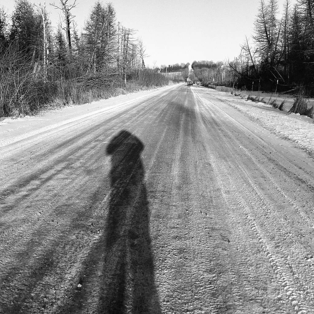 Long Shadows on a Longer Road