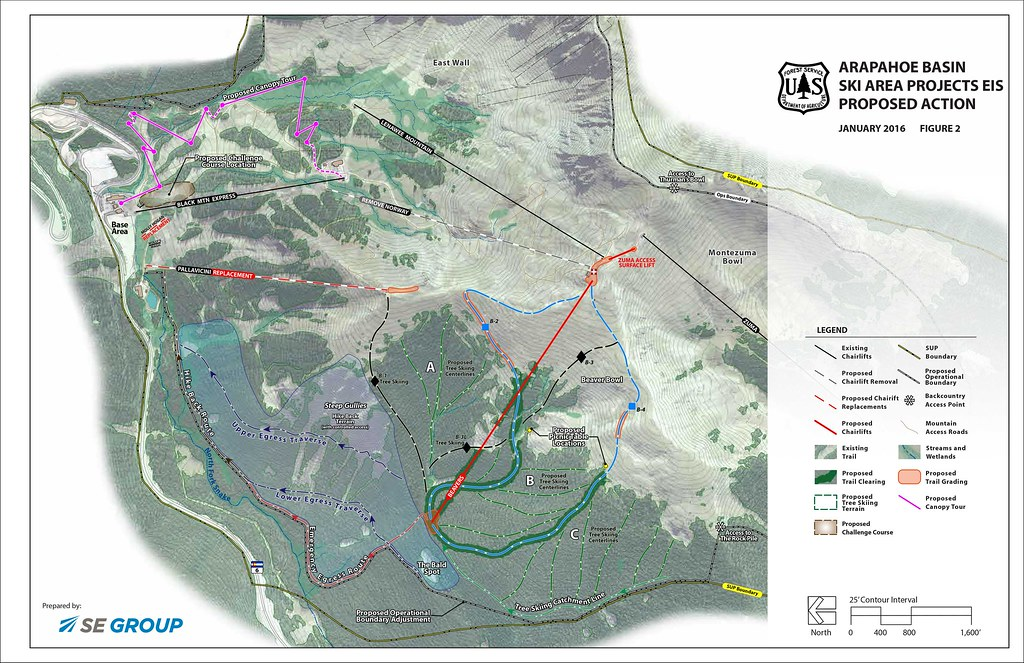 A-Basin expansion plan