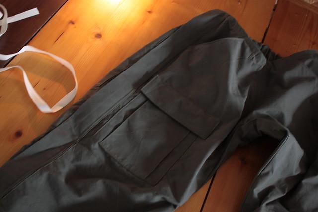Pantalon de randonnée en Ventile