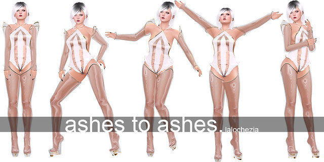 -Lalochezia- Ashes to Ashes ad