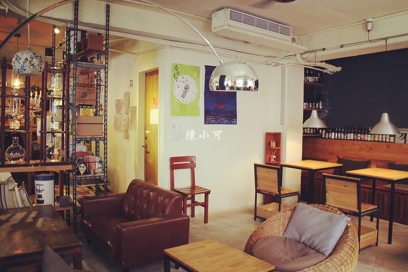 Peekaboo Coffee 彼咖舖咖啡 咖啡店