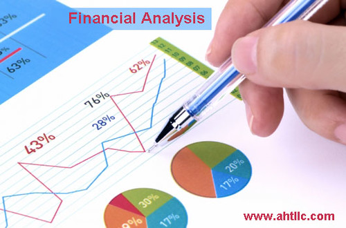 Financial Analysis Services in Florida, USA