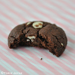 Gluten Free Chocolate Cookie recipe 3