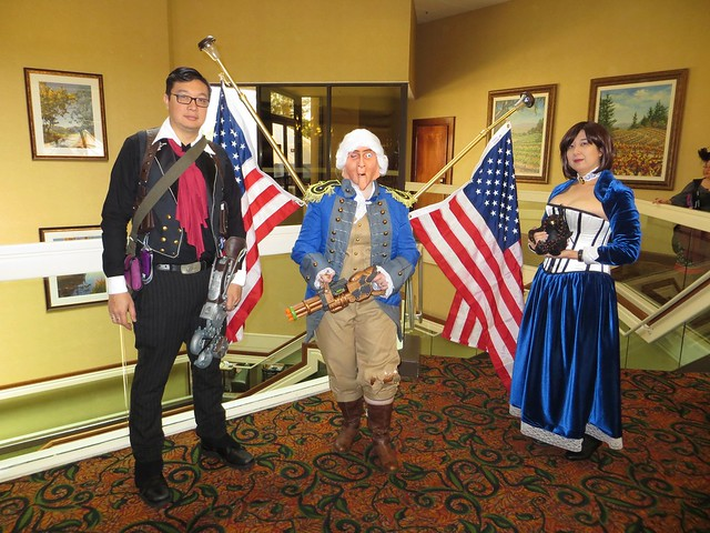 BioShock Infinite Group