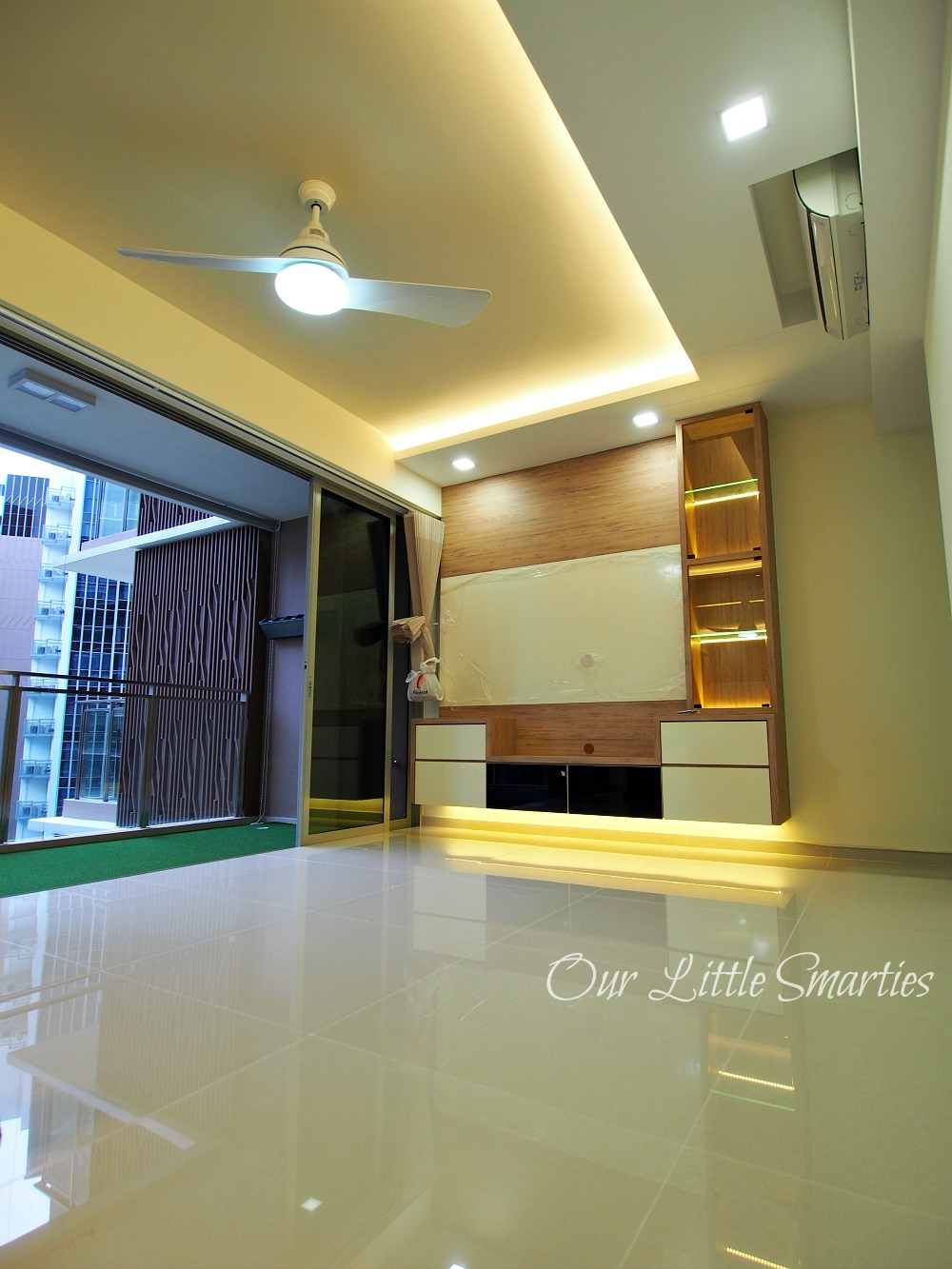 Bartley Residences Renovation Part 4 Completion