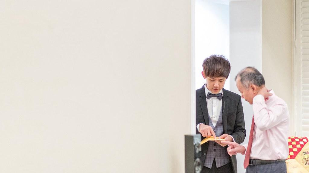 婚攝樂高-婚禮紀錄-004