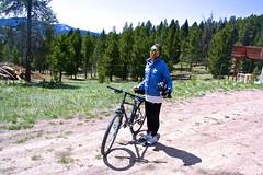Montana May 2015
