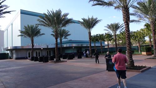 Club Villain at Disney's Hollywood Studios in Disney World (3)