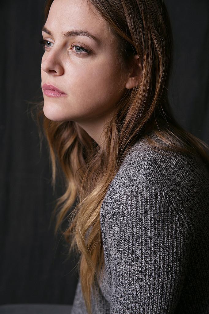Райли Кио — Фотосессия для «The Girlfriend Experience» на «Sundance» 2016 – 24