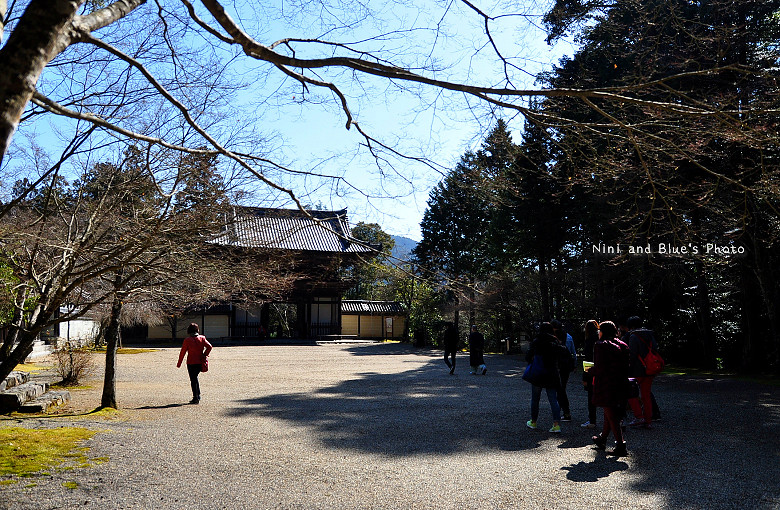 日本京都高雄三尾神護寺高雄茶屋13