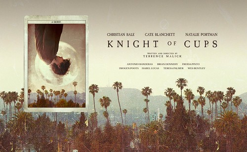 Knight of Cups - Poster 4