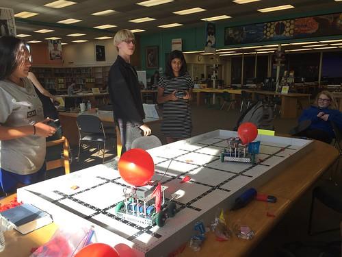 Maker Fair 3-24-16