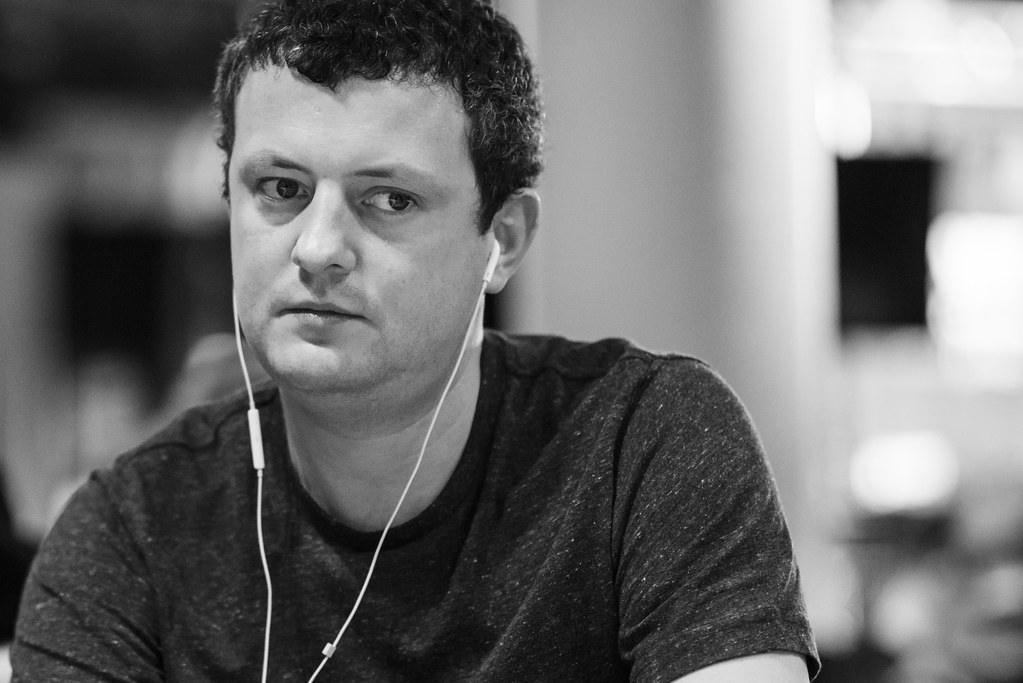 Older and Wiser James Akenhead Successfully Returns to Poker
