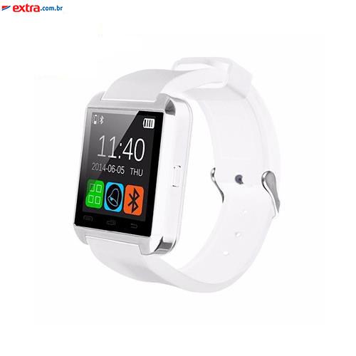 Relogio Smart Watch U8