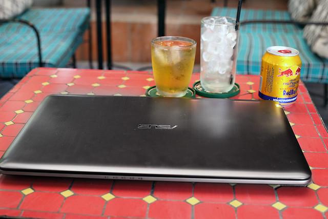 Nhìn nhận những ưu – nhược điểm trên laptop ASUS K501UX - 114318
