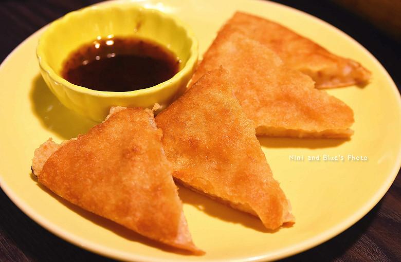 台中泰式料理云禾精誠路巷弄酸辣湯雲南料理13
