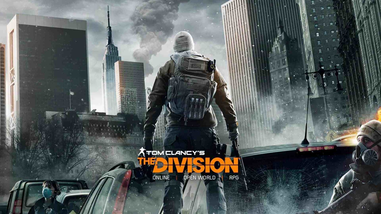 comprar The Division