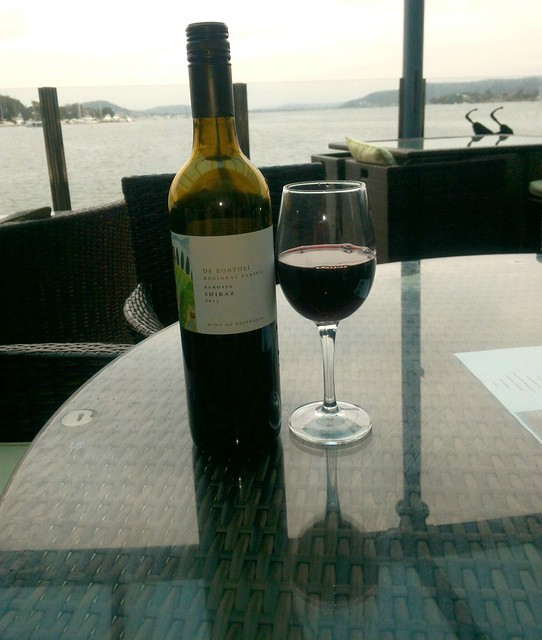 shiraz at the coast bar gosford