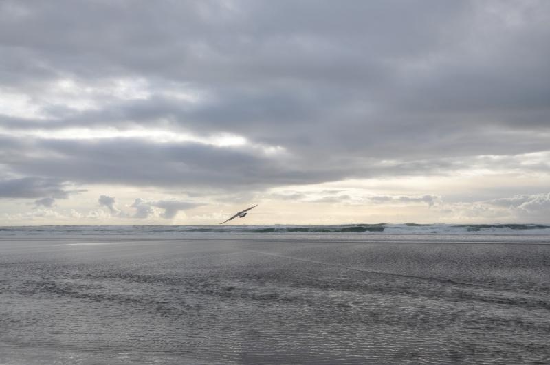 Rockaway Beach Sunset (2) @ Mt. Hope Chronicles