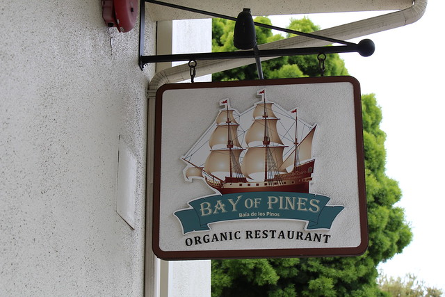 Bay of Pines
