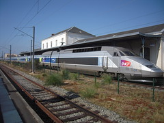 TGV RAME 312