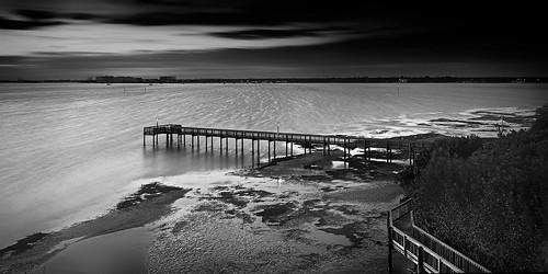 longexposure bw digital stpetersburg landscapes florida piers fineart 2016 bocaciegabay afsnikkor28mmf18g jaspcphotography nikond750