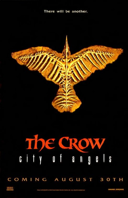 (1996) The Crow 2 City of Angels