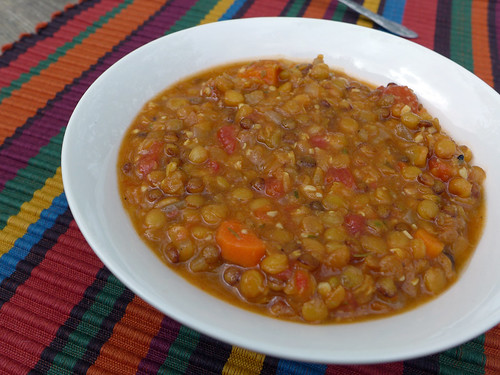 2016-05-01 - Veganom French Lentil Soup - 0002 [flickr]