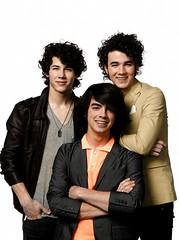 Nick Jonas - JoBros